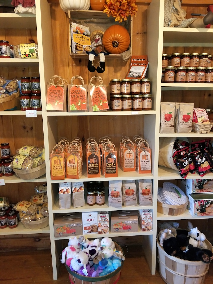 Welcome to The Apple Barn & Country Bake Shop! - The Apple ...